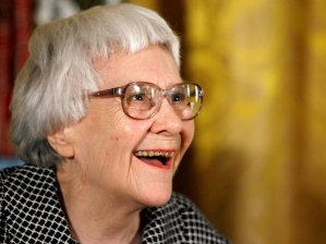 A longtime fan of the printed word, Harper Lee just recently gave permission for her first novel to be published in electronic form.